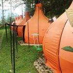 Camping The Lodge Maribaya