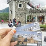 Tiket The Lost Word Castle Jogja