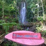 Spot Foto Curug Sedhuwagang