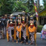 Memperkenalkan Sejarah desa dengan kirab budaya