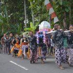 Kirab Budaya Soropadan