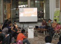 Festival Equator Dengan Tema ORGANIZING CHAOS Sebagai Pembuka Biennale