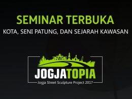 seminar terbuka
