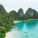 Kepulauan Raja Ampat, Surganya Bawah Laut Indonesia (2)
