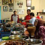 Warung Bu Eha Bandung
