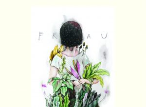 Frau_Cover Album
