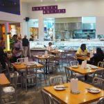 Bubbles & Bites, Sensasi Western Foods Yahuds di Genting Highlands