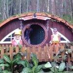 Inilah Keindahan Wisata Seribu Batu Songgo Langit dan Rumah Hobbit