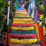 Kampung Pelangi Semarang Yang Instagramable