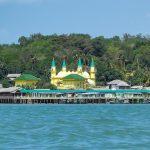 Liburan Sambil Ngulik Sejarah di Pulau Penyengat Kepulauan Riau
