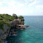 Keindahan Pantai Tanpa Pesisir Apparalang Bulukumba