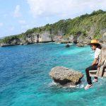 Menilik Keindahan Pantai Tanpa Pesisir Apparalang Bulukumba