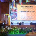 Menpar Arief Yahya menyambut baik festival