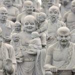 Pesona Vihara Ksitigarbha Bodhisattva, Vihara 1.000 Wajah Dari Tanjung Pinang