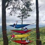 hammock di Panorama Pangbon