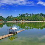 Danau Setu Gede