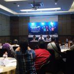 Garuda Indonesia Travel Fair Jogja 2018