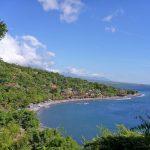 Pantai Jemeluk Bali