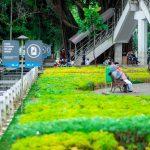 Romantisme Balai Kota Bandung
