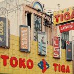 Toko Tiga Bandung, Surga Belanja Jeans Di Bandung