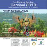 Muntuk Bamboo Carnival