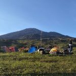 camping ground Bukit Seribu Bintang