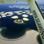 Chelsea & Glenn - Seawings Dubai