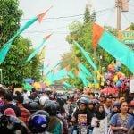 Kampung Ramadhan Jogokariyan, Image By IG : @masjidjogokariyan