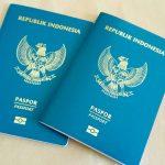 Langkah Dan Syarat Pembuatan Paspor Baru Secara Online 2018