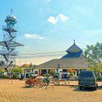Masjid Agung Demak, Image By IG : @de17k
