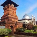 Masjid Agung Demak, Image by : @ddray_