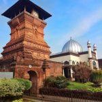Masjid Agung Demak, Image by : @ddray_