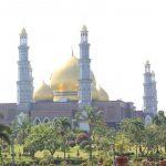 Masjid Dian Al Mahri, Image By IG : @fajarsupriyatna26