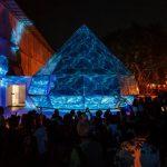 Opening ArtJog 2018, Photo By : Tim ArtJog