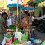 Pasar Ramadhan Pakualaman, Image By : jogja.tribunnews.com