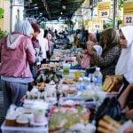 Pasar Sore Kauman Yogyakarta, Image By IG : @javafoodie