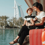Sharena & Ryan - Madinat Jumeirah