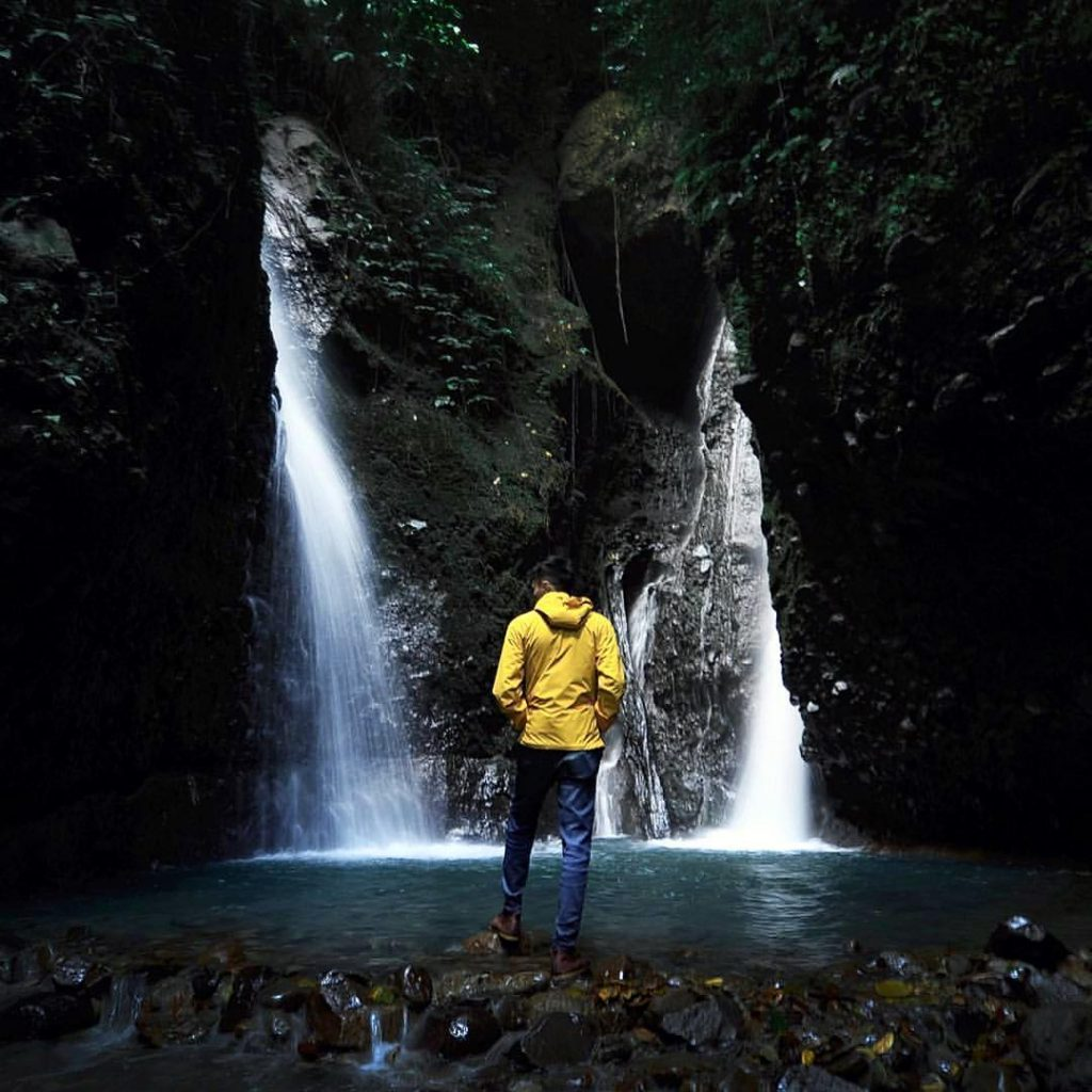 Air Terjun Seweru, Image By IG : @gocharniansya