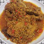 Ayam Betutu Khas Gilimanuk, Image By IG : @ketutarsini