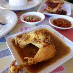 Ayam Betutu Pak Man, Image By IG : @ikiule