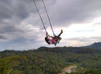 Ayunan Langit Kulon Progo, Image By IG : @ayunan_langit