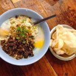 Bubur Ayam Mang Dudung, Image By IG : @nobiuy