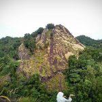 Bukit Batu Gambir, Image By IG : @putrisendi