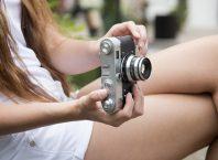 Cara Menghemat Baterai Kamera