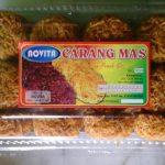 Carang Mas Malang, Image By : twitter.com/carangmasnovita
