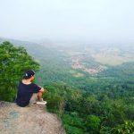 Gunung Batu Lawang, Image By IG : @081212822383k