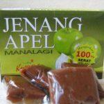 Jenang Apel Malang, Image By : wisatajatim.info