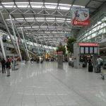 Check In di Bandara