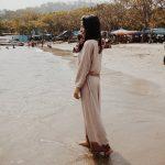 Pantai Kelapa Tujuh, Image By IG : @sarahfadhilah96