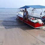 Pantai Pulorida, Image By IG : @enjen4641